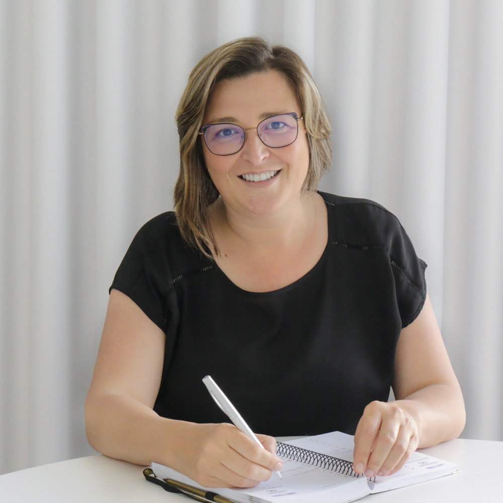 Liliana Caçoilo