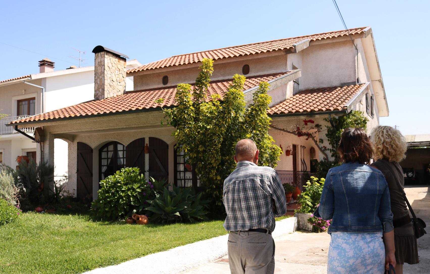 A importância de recorrer a um consultor imobiliário quando vende ou compra a sua casa